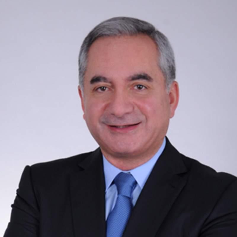 Claude Sfeir
