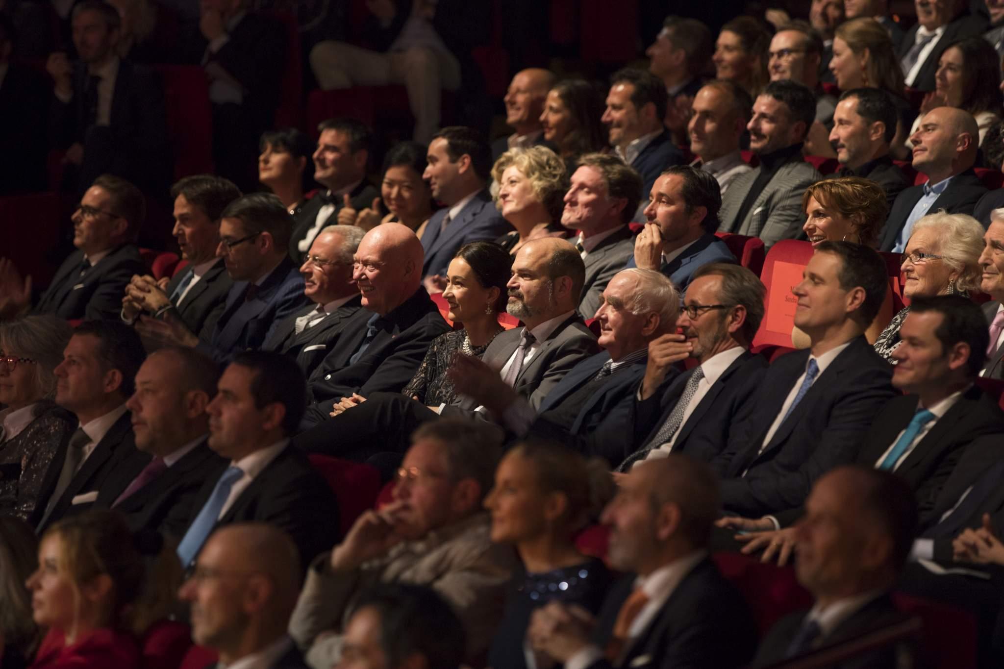 Theatre du Léman, Geneva