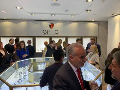 Le GPHG 2019 s'expose à Puebla, 4e étape du road show 2019