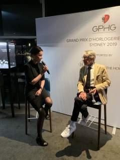 GPHG 2019 Les montres présélectionnées exposées en Australie