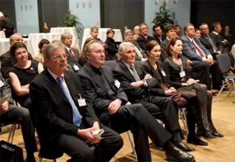 Le GPHG participe à la Journée genevoise organisée dans le cadre de Baselworld 2012