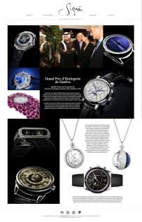 signemagazine.com - Grand Prix d'Horlogerie de Genève