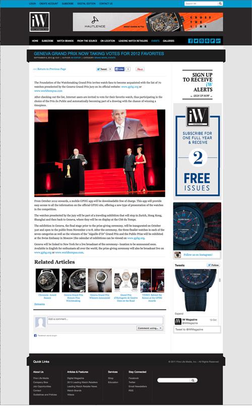iwmagazine.com