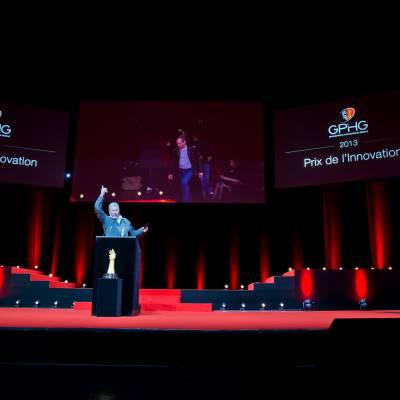 Philippe Starck, member of the Jury 2013