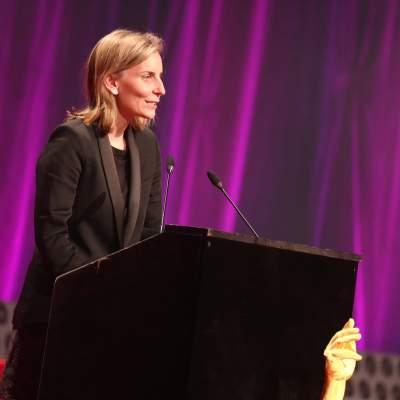 Marie Barbey-Chappuis , Conseillère administrative de la Ville de Genève