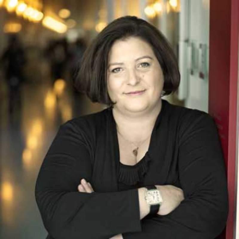 Carole Forestier Kasapi