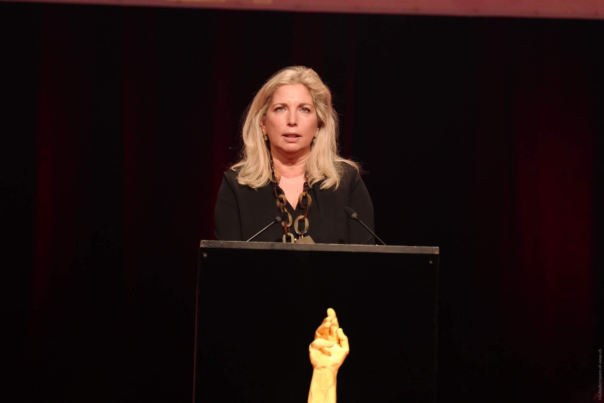Nathalie Fontanet, Conseillère d'Etat