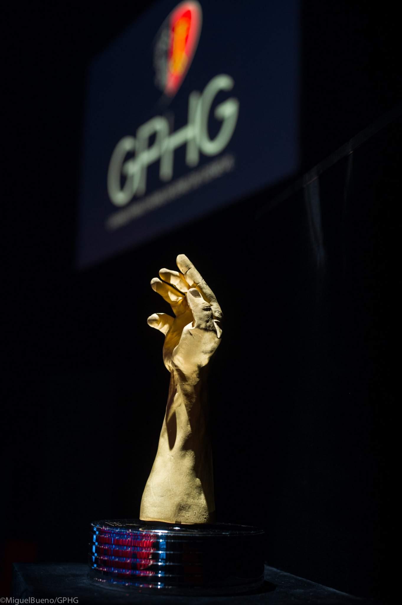 GPHG Ceremony