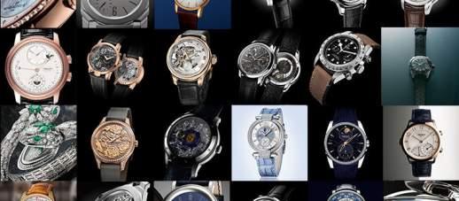 Watchonista - Grand Prix d'Horlogerie de Genève (GPHG) announces the 2017 finalists
