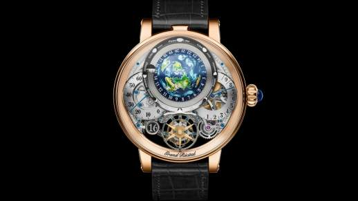 Watchonista - Celebrating The Art Of Watchmaking