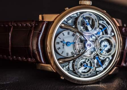 Hodinkee - EXCLUSIVE: 2016 Grand Prix d'Horlogerie de Genève (GPHG) Finalists Announced