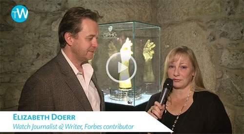 The Watches TV - Grand Prix d'Horlogerie de Genève (GPHG) 2012 Preview Part 2