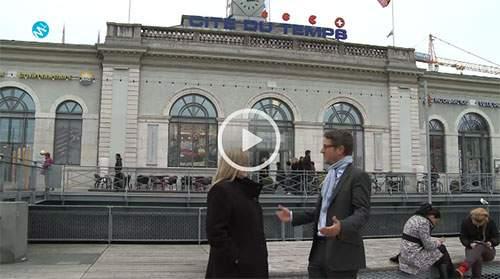 The Watches TV - Grand Prix d'Horlogerie de Genève (GPHG) 2012 Preview Part 1