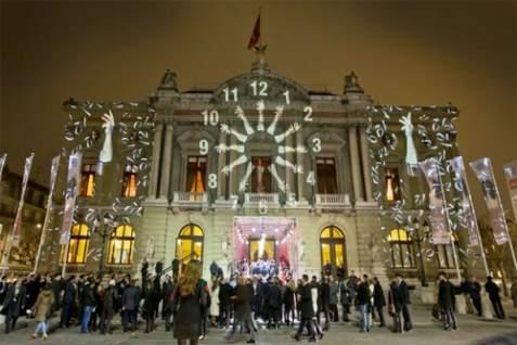 Tiempo de relojes - Los ganadores del Geneva Watchmaking Grand Prix