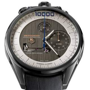 Blogs Christies - The Geneva Watchmaking Grand Prix 2012: What are the Implications?