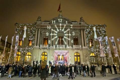 Tourneau Minutes - 2012 Grand Prix d'Horlogerie de Geneva Awards Ceremony