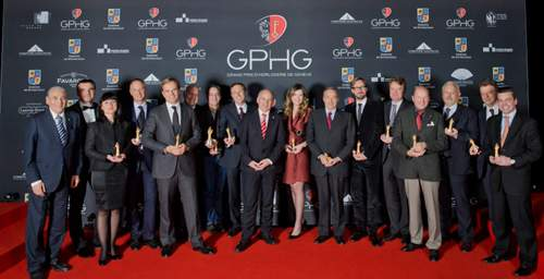 blog.dreamchrono.com - THE GREAT 2013 EDITION OF THE GPHG