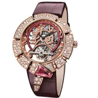 Forbes - Top Six Ladies' Mechanical Watches of 2016: The Grand Prix D'Horlorgerie de Genève Finalists