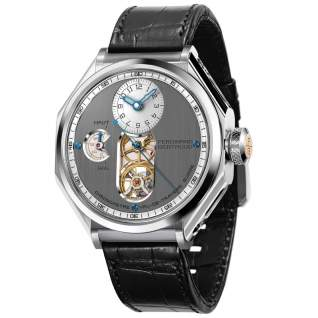 CNN Style - Winners of the 'Oscars of watchmaking' revealed
