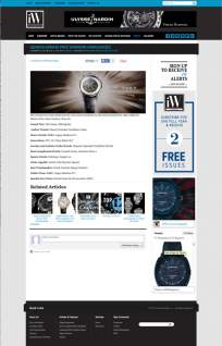 iwmagazine.com - geneva grand prix winners announced