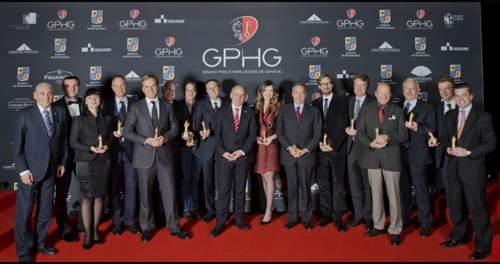 revo-online.com - Girard-Perregaux Winner Of The 13th. Grand Prix d'Horlogerie de Genève